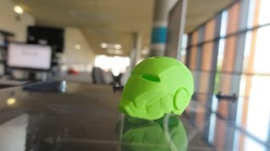 Wydruki z drukarki 3D